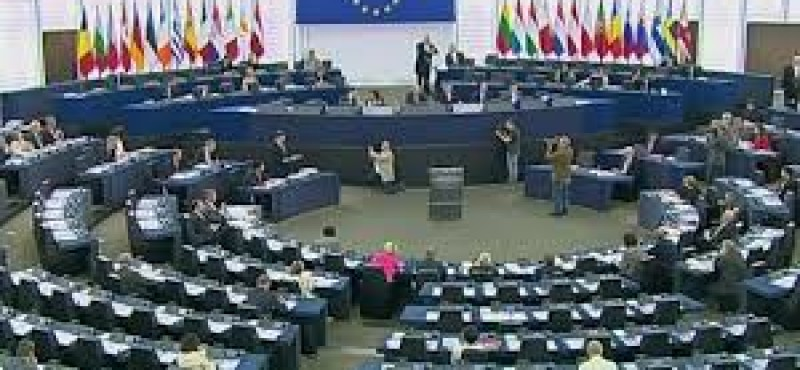 EU needs to earmark money to withstand Russia, say Foreign Affairs MEPs