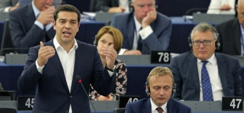 "Bild-Zeitung e le ""minacce"" di Alexis Tsipras"
