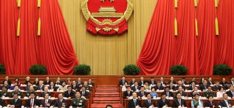 Has democracy failed? A lesson from China