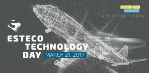 Esteco Technology Day 21 March 2017